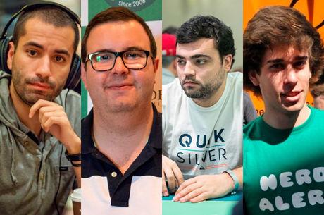 Naza114, Tacuara, Sousinha e Tomás Paiva Lutam por Títulos SCOOP