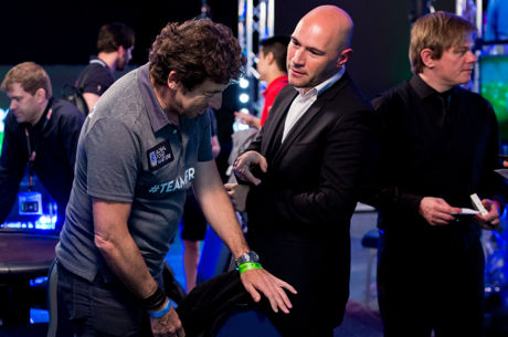Alex Dreyfus Expands Global Poker Index to Include Esports