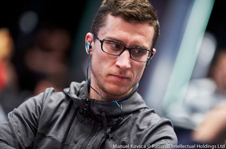 Global Poker Index: Daniel Dvoress Takes Lead in Canadian Player of the Year
