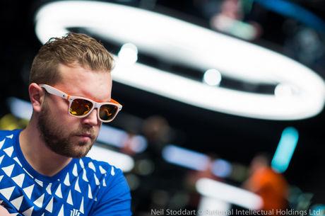 WPT Amsterdam | Andreas Klatt crusht MonteDam Swing leaderboard