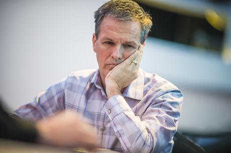 WPT Amsterdam - Jan Jansma leidt finaletafel met Rozema, Walthaus & Salter