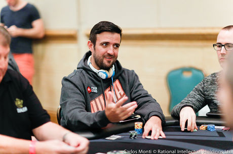 André Akkari: Devo ou não Jogar numa Equipa de Poker?
