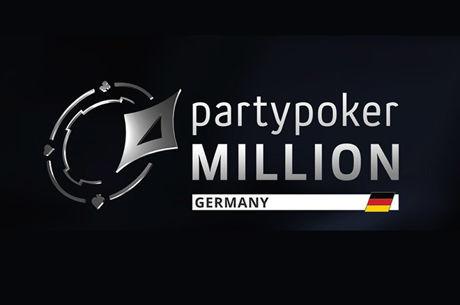 Zwei High Roller Events als Highlights der partypoker Million @King's