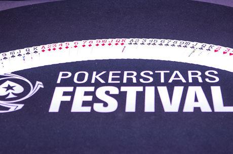 PokerStars Festival Chile Kicks Off May 20
