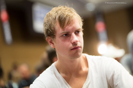 2017 PokerStars SCOOP Day 10: Viktor Blom and Calvin Anderson Hunting