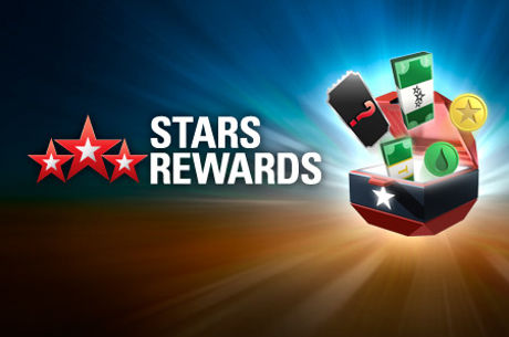 Новата Stars Rewards VIP програма на PokerStars стартира в края...