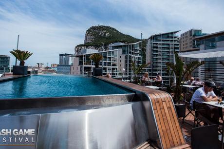 Cash Game Festival : Pendant ce temps là à Gibraltar