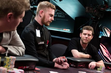 Global Poker Index: Ari Engel Pushes Up Rankings Amid Quiet Week
