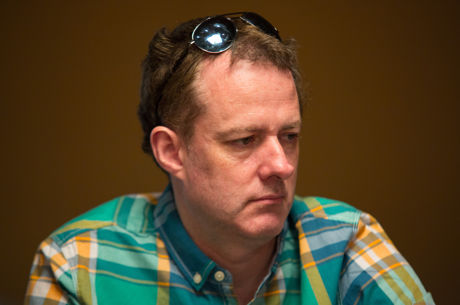 Dara O'Kearney Ready for Another Long-Distance Run at the WSOP