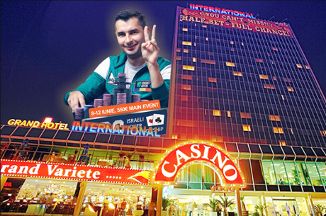 Calificari online pe Unibet Poker pentru PokerFest-Unibet IPC Golden Sands (8-12 iunie)