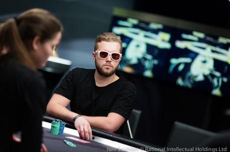 Andreas Klatt gewinnt das PokerStars Championship WPT® MonteDam Swing™ Leaderboard