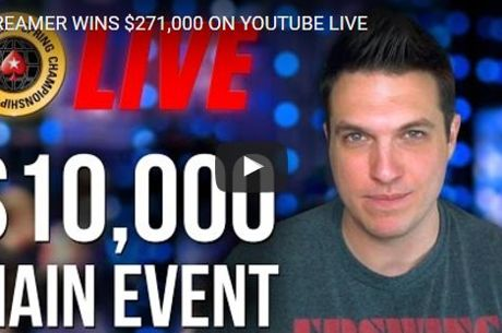 Replay : Doug Polk remporte 271.272$ en direct sur YouTube