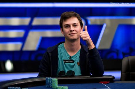 Dominik Pańka wygrywa ponad 230 tysięcy dolarów na PokerStars!