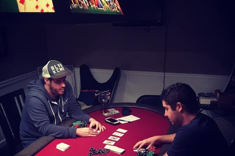 Brothers in Cards: Hinkles Reflect on Hold'em Success