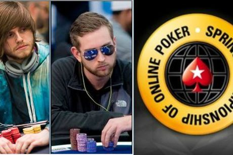 Streaming : Gimbel, Drinan, Carrel, Patel, Yaroshevskyy, €urop€an et C.Darwin2 en TF du...