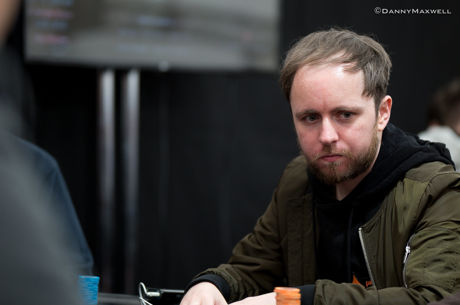 UK & Ireland Online Poker Rankings: Leonard Returns to Number One