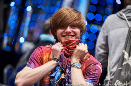 "Charlie ""Epiphany77"" Carrel Vence Main Event WCOOP 2017 ($1,100,899.97)"