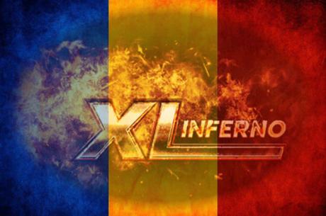 Bilant romanesc excelent in XL Inferno pe 888poker: 6 titluri si 56 de mese finale