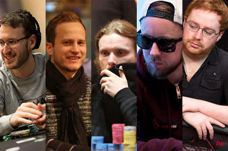 Five Brits to Watch at the 2017 World Series of Poker