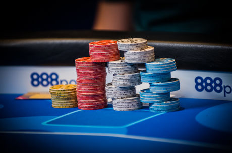 888 MAX Poker Event Heads to London May 25