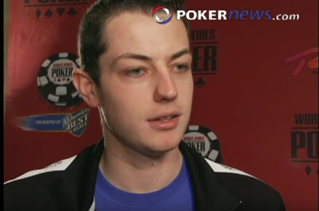 Throwback Thursday: Tom Dwan at the 2008 World Series of Poker