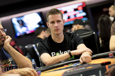 Global Poker Index: Mike McDonald Returns to Top 300