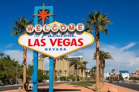 Warm-Up WSOP: Torneios em Las Vegas Maio 2017