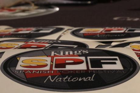 El primer Spanish Poker Festival disputado en España conocerá hoy a su campeón