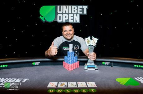 Kaarel Lepik Engineers Huge Comeback to Win Unibet Open Copenhagen