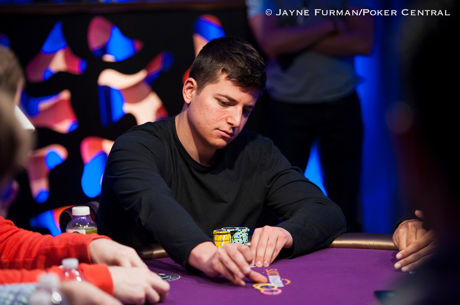Super High Roller Bowl Day 3: Money Bubble Reached, Schindler in Command