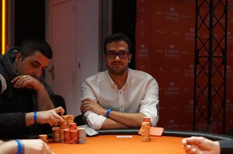 El CEP llega al Casino Mediterráneo de Alicante con José María Echevarne como líder de la...