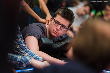 Super High Roller Bowl Day 4: Schindler Cracks Aces, Leads Final Three