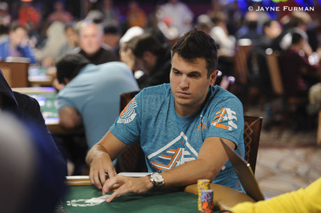 WSOP: Chris Gellagher Lidera Evento #1; Team Polk na Frente do Evento #2