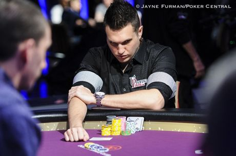 WSOP 2017 Ден 2: Team Polk води в Event #2 $10,000 Tag Team Championship