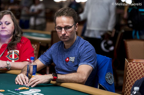 Global Poker Index: Kenney, Petrangelo Keep Pace, Negreanu Rejoins Rankings