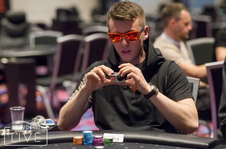 Anatoly Filatov Leads High Roller at partypoker LIVE Million GERMANY