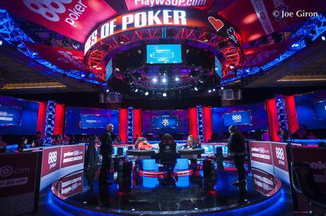 Poker Central anunta programul complet de transmisii live de la WSOP 2017