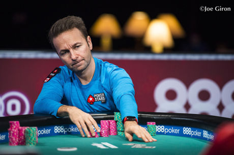 WSOP Day 3: Third in $10K Tag Team Championship for Team Negreanu