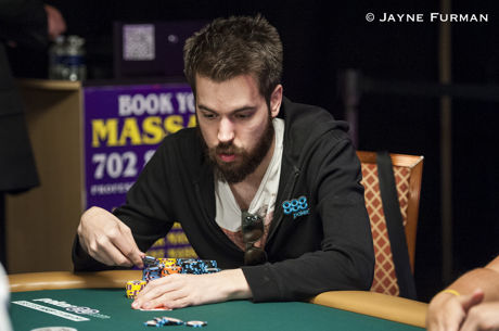 Dominik Nitsche: High Rollers are 'Just a Big Home Game'