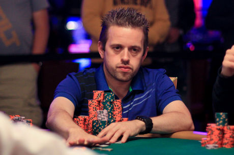 How to Crush The Colossus: WSOP Advice from Kenny Hallaert