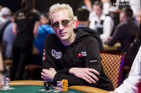 WSOP: ElkY Lidera High Roller for One Drop; Sampo Ryynanen na Frente do Evento #7