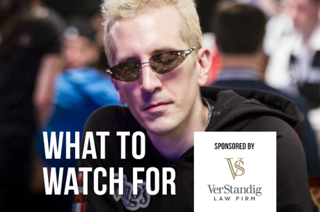 WSOP Day 5: Grospellier Leads One Drop High Roller as Money Bubble Nears