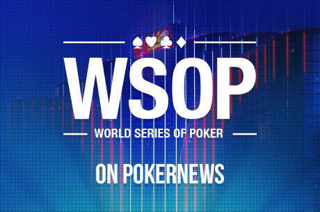 WSOP Day 4: A Saturday Without Success for Canada
