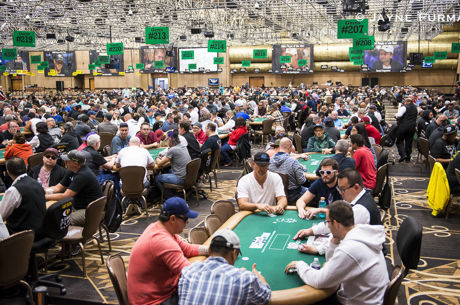 Faces in the Crowd: Plainview Poker Club, Navy Vet Dive into Colossus