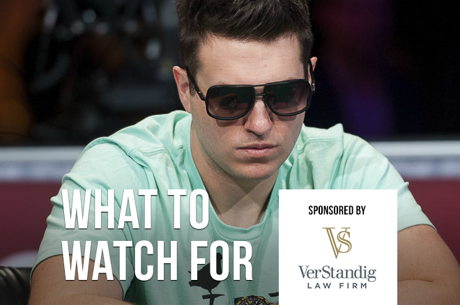 WSOP Day 6: Polk, Jacobson Chase Grospellier in High Roller