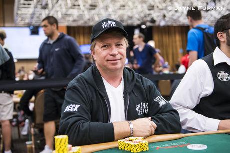 Pints & Poker: UK Pub Owner Wins WSOP Trip; Huge Fan Base Follows
