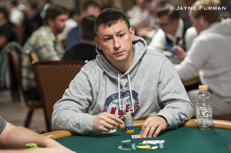 Pick & Choose: Dealer's Choice Strategy With the 2016 WSOP Champ