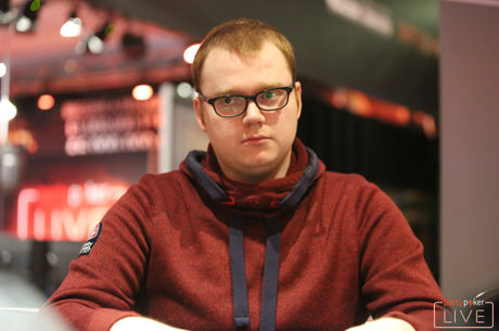 UK & Ireland Online Poker Rankings: Beresford Back at Number One
