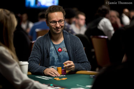 WSOP Day 6: Negreanu Looks for Number Seven in Omaha Hi-Lo