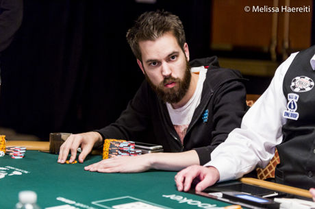 2017 World Series of Poker: Das Shootout Format mit Dominik Nitsche
